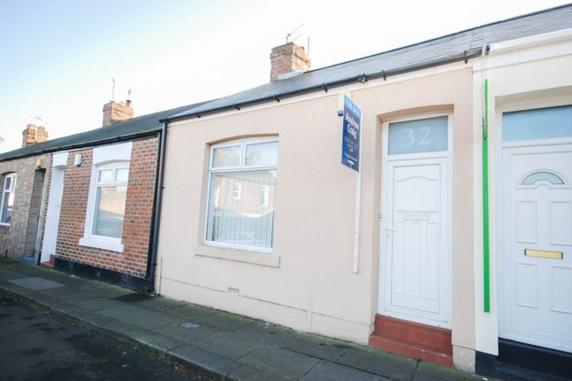 Thumbnail Cottage for sale in Oswald Terrace, Sunderland