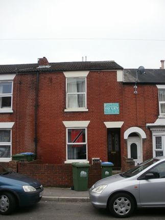 Thumbnail Detached house to rent in Earls Road, Southampton