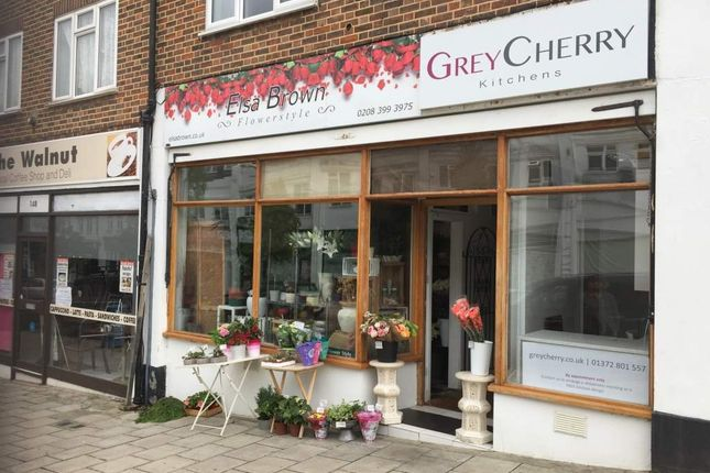 Retail premises for sale in Surbiton KT5, UK