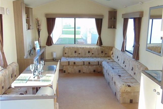 Picture No. 01 of Sandy Bay Holiday Park, Newbiggin By The Sea, Northumberland NE63