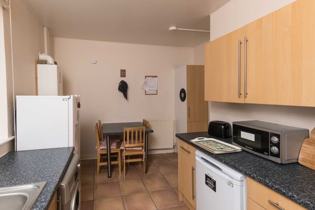 Thumbnail Flat to rent in Urquhart Road, Aberdeen