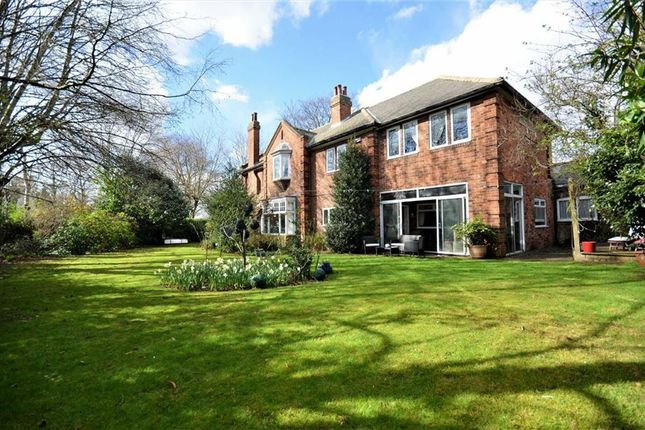 Thumbnail Property for sale in Eastwood Avenue, Grimsby