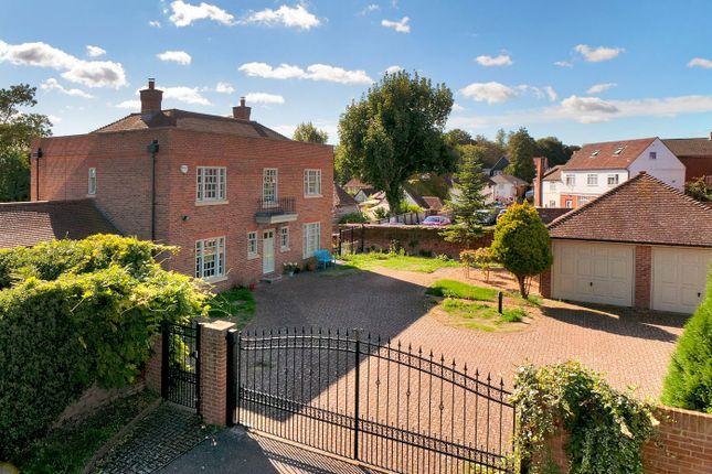 Thumbnail Mews house for sale in High Street, West Malling