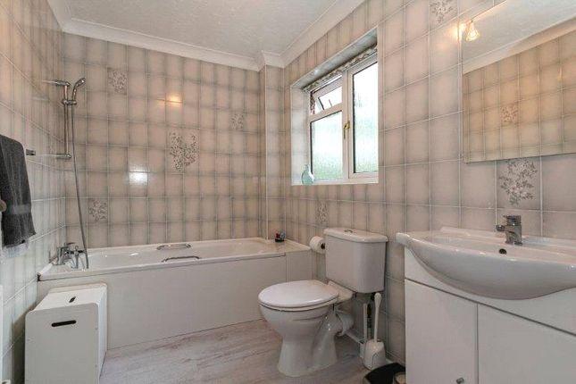 Bathroom of Overbury Road, Poole, Dorset BH14