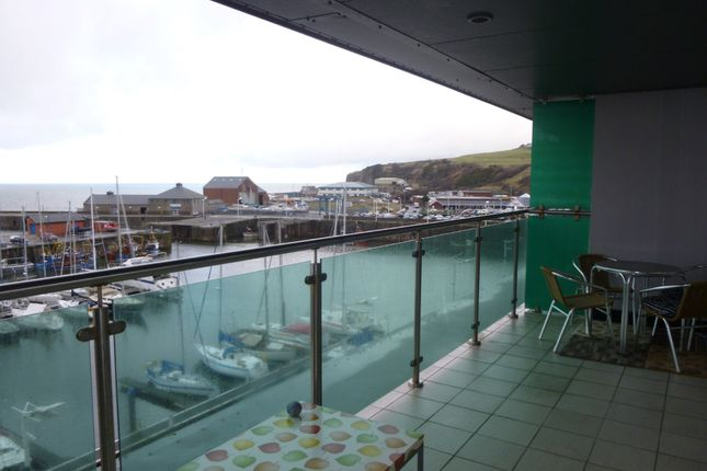 Thumbnail Flat for sale in Pears House, Whitehaven, Cumbria