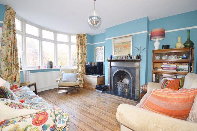 Living Room of Lionel Avenue, Wendover, Aylesbury HP22
