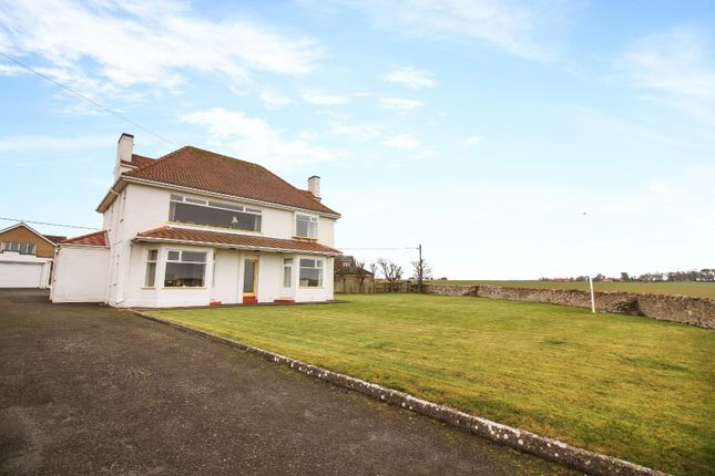 Thumbnail Detached house for sale in St. Aidans, Fell House, Seahouses