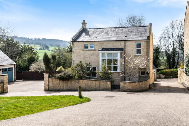 Thumbnail Detached house for sale in St. Marys Mead, Painswick, Stroud