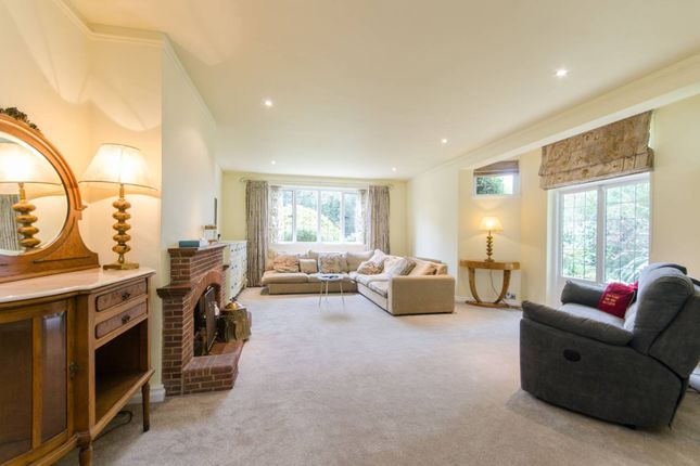 Thumbnail Property for sale in Cottenham Park, West Wimbledon