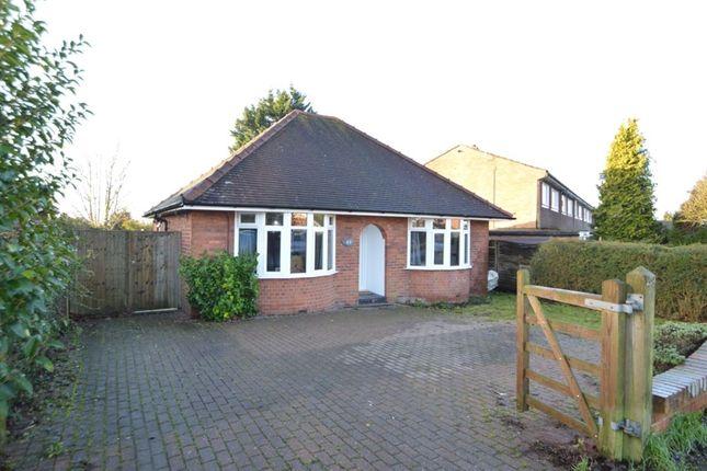 2 bed bungalow for sale in Totteridge Drive, High Wycombe