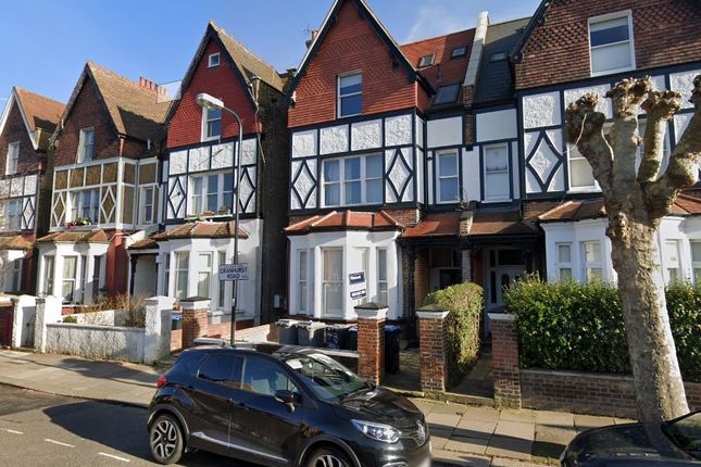 Thumbnail Commercial property for sale in 3 Cranhurst Road, Willesden Green, London