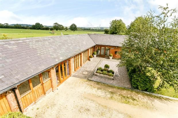 Thumbnail Property for sale in Upper Boddington, Daventry, Northamptonshire
