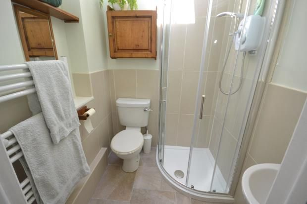 Shower Room of Upton Cross, Liskeard, Cornwall PL14