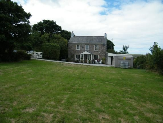 Thumbnail Property for sale in ., Sancreed, Penzance