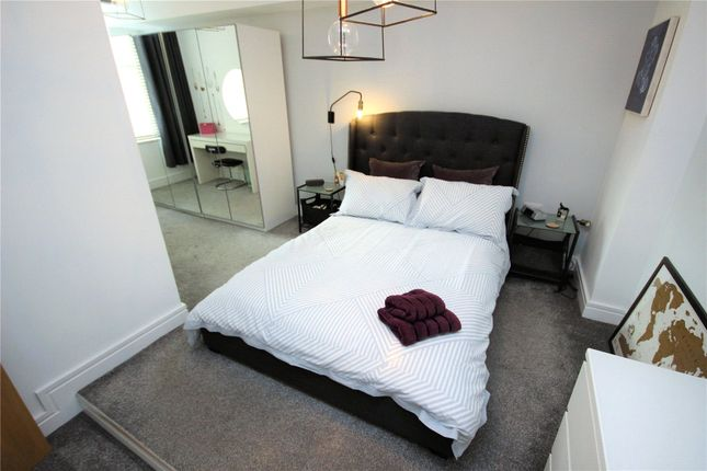 08 Of The Met Apartments Hilton Street Manchester M1
