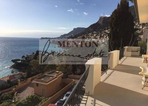 3 bed apartment for sale in 06190, Roquebrune-Cap-Martin, Fr
