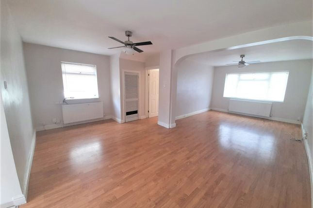 Thumbnail Semi-detached house to rent in Hurstfield Crescent, Hayes, Greater London