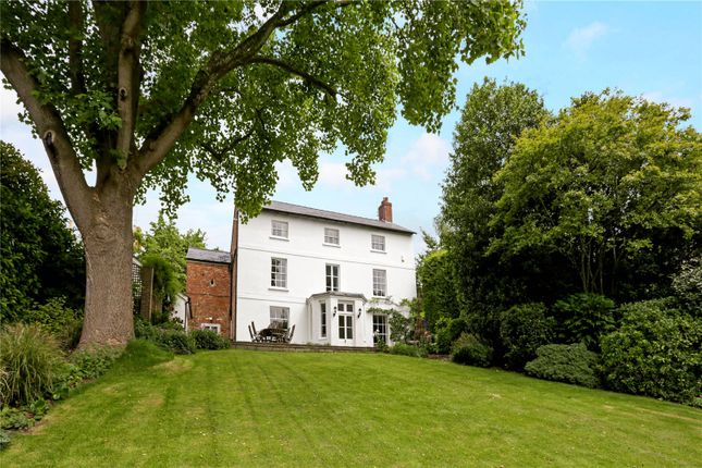 Thumbnail Detached house for sale in Cudnall Street, Cheltenham, Gloucestershire
