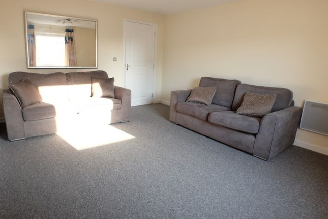 Thumbnail Flat to rent in Brunel Way, Copper Quarter, Swansea