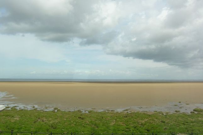 Thumbnail Flat for sale in The Esplanade, Knott End-On-Sea, Poulton-Le-Fylde