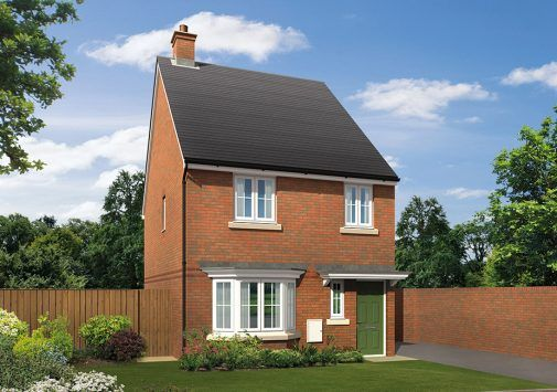 Thumbnail Detached house for sale in Cherry Tree Lane, Stockport