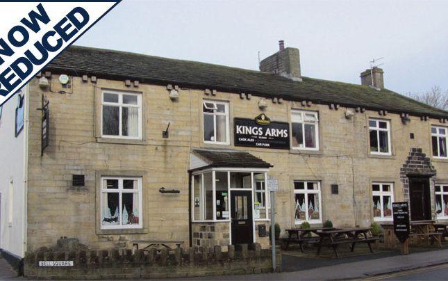 Bolton Road, Silsden, West Yorkshire BD20
