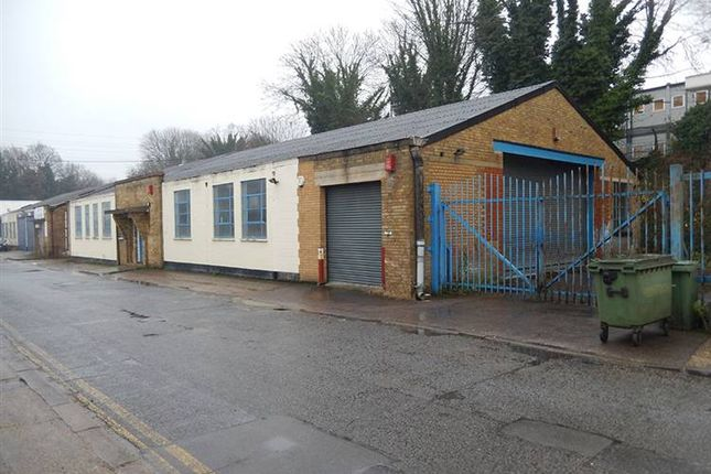 Thumbnail Warehouse to let in Unit I, Boyn Valley Industrial Estate, Boyn Valley Road, Maidenhead