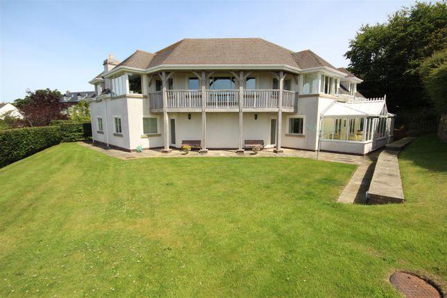 Thumbnail Property for sale in Llanrwst Road, Colwyn Bay