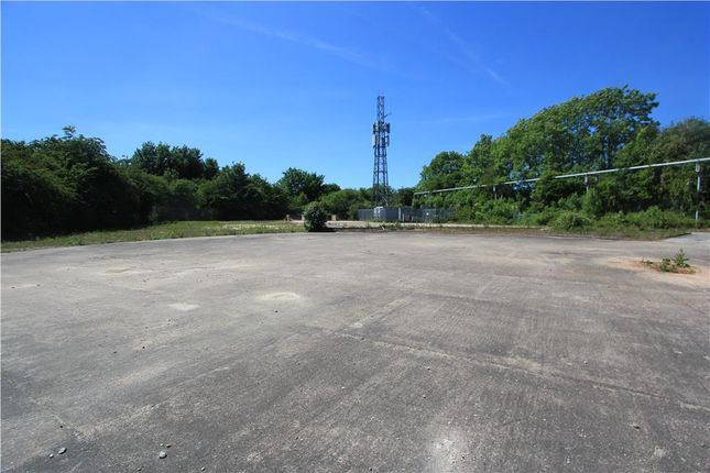 Thumbnail Land for sale in Land Off Lea Road, Gainsborough