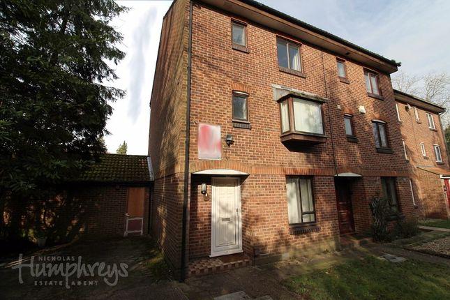 Thumbnail Property to rent in Ranelagh Gardens, Shirley, Southampton