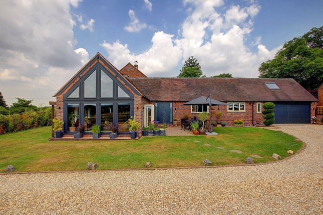 Barn conversion for sale in The Haven, Manor Lane, Stourbridge, West Midlands