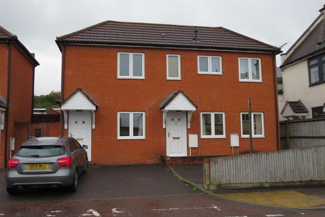 Flat for sale in Drummer Lane, Tidworth