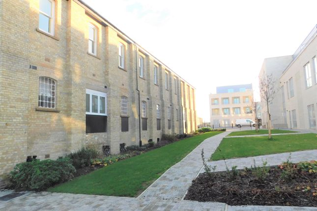Thumbnail Flat to rent in Rowntree Court, Colchester