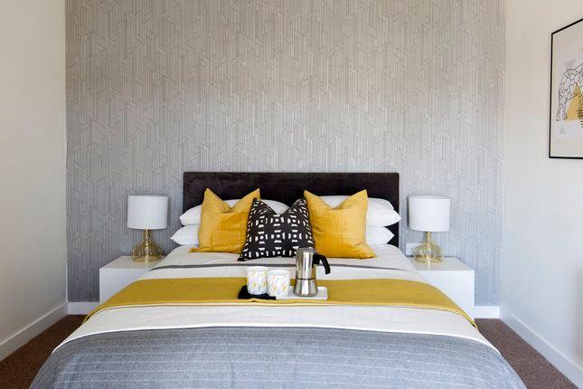 2 bedroom flat for sale in 17 Mast Street, Barking
