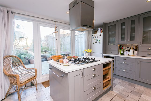 Thumbnail Terraced house for sale in Danbrook Road, London