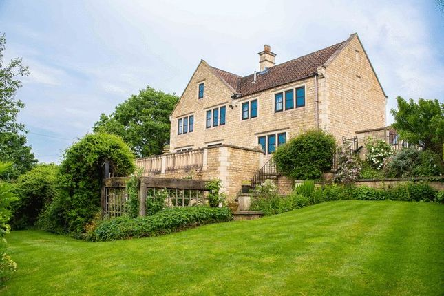 Thumbnail Country house for sale in North End, Fulbeck, Grantham