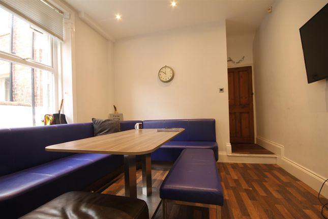 Thumbnail Terraced house to rent in Osborne Avenue, Jesmond, Newcastle Upon Tyne