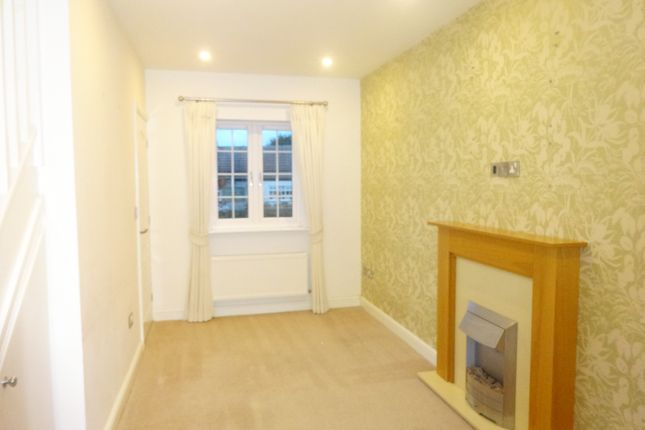 3 bed end terrace house for sale in Church Street, Nottingham