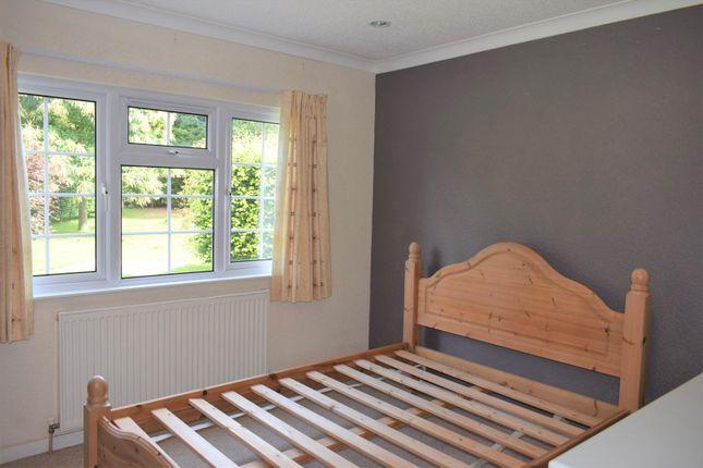 Bedroom Two of Mansfield Road, Farnsfield, Newark NG22