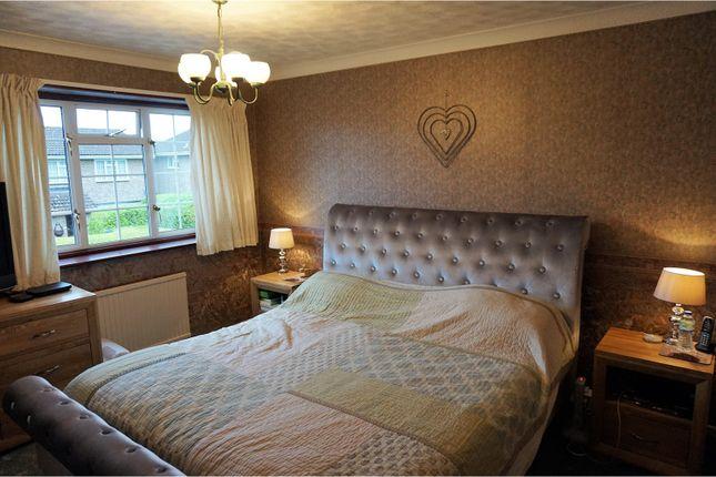 Bedroom One of Hursley Drive, Blackfield, Southampton SO45