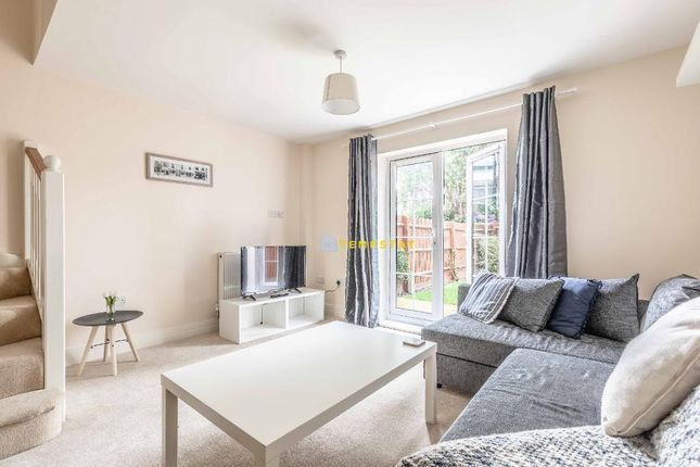 Thumbnail Terraced house to rent in Benjamin Lane, Slough
