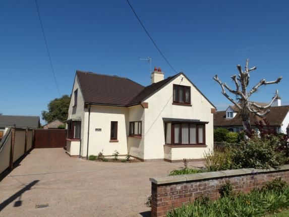 Thumbnail Detached house for sale in Hunstanton, Norfolk