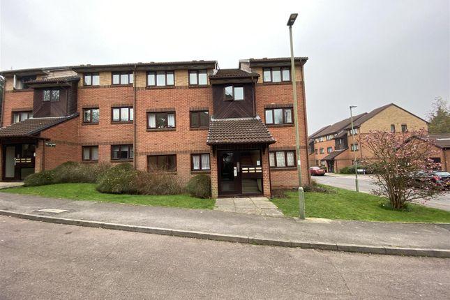 2 bed flat for sale in Botham Close, Burnt Oak, Edgware HA8