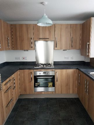 Thumbnail Flat to rent in Milligan Drive, Gilmerton, Edinburgh, 4Wj