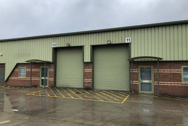 Thumbnail Industrial to let in Clayton Court, Stockton On Tees