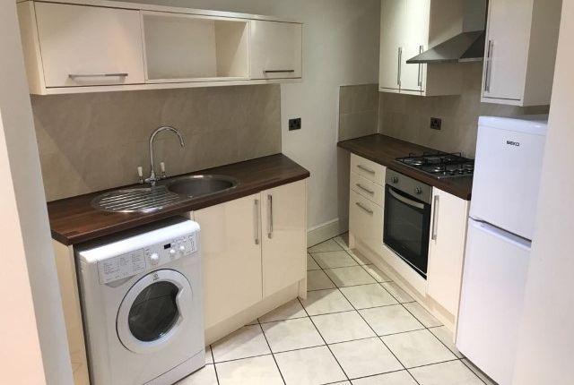 Thumbnail Flat to rent in Holly Road, Edgbaston, Birmingham