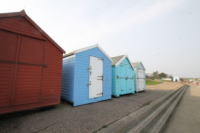 Thumbnail Studio for sale in Front Row, Old Felixstowe