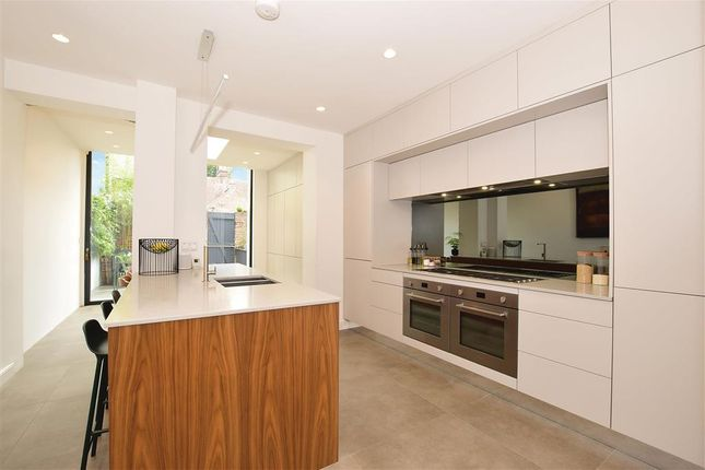 Thumbnail Semi-detached house for sale in Stour Street, Canterbury, Kent
