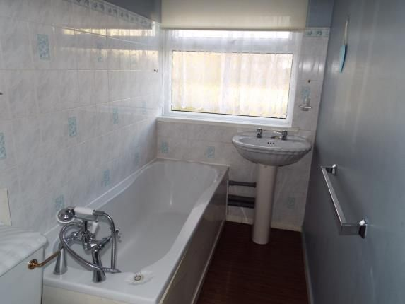 Bathroom of Bowness Close, Coventry, West Midlands CV6