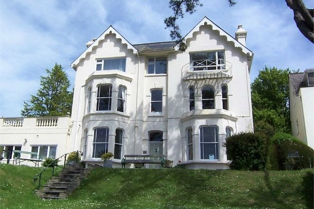 Thumbnail Flat for sale in New Road, Beer, Seaton, Devon